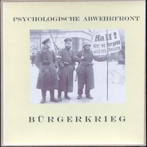 Psychologische Abwehrfront (SRP) - Bürgerkrieg 7 (Promo)