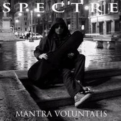 Spectre (Albin Julius) - Mantra Voluntatis (Lim1000)