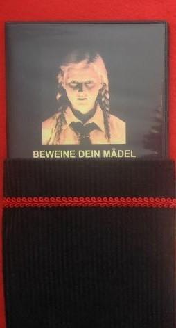 V/A Sampler - Beweine dein Maedel 2CD BAG (Lim100)