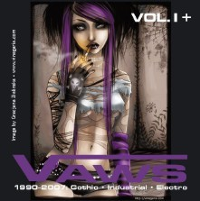 V/A Sampler - VAWS Vol.1+ CD (1990-2007)