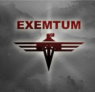 EXEMTUM - Exemtum CD (Lim500) 2008