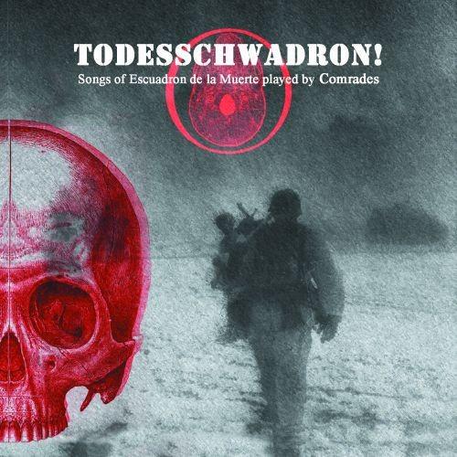 Escuadron De La Muerte V/A - Todesschwadron CDr (Lim150)