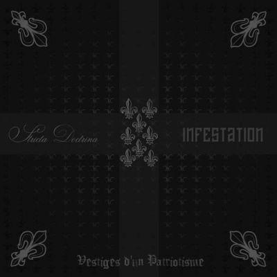 STRICTA DOCTRINA & INFESTATION - Vestiges d'un Patriotisme CD (Lim300) 2013