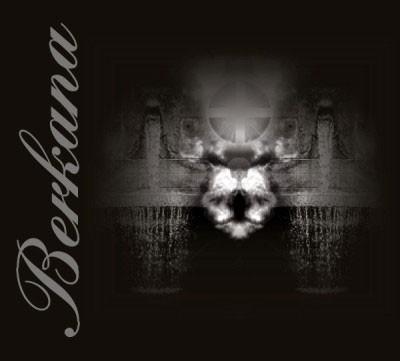 Berkana - Lichtrad CD (1st)