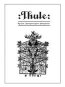 RYR feat. Ultra-Polar Invasion -:Thule: CDr (Lim111) 2013