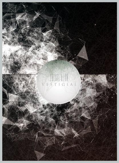 Vestigial - Solar / Aeon CD (Lim500)