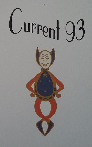 CURRENT 93 - Since Yesterday CDr (Lim11) 2018