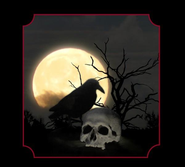 Solitude Ravencrow - Gate to the Netherworld CD 2018