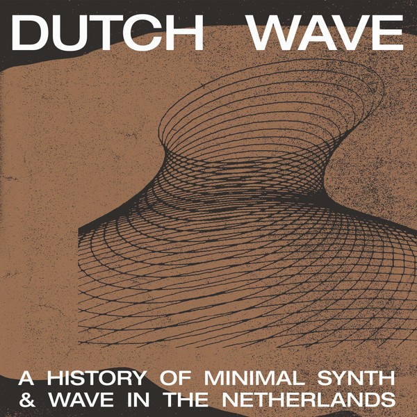 V/A Sampler- Dutch Wave LP LTD 2018