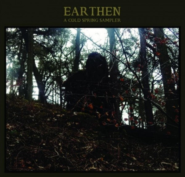 V/A Sampler - Earthen - A Cold Spring Sampler 2CD (2018)