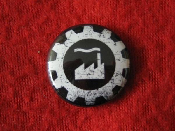 PANTSER FABRIEK - Logo Pin1 (Ltd)