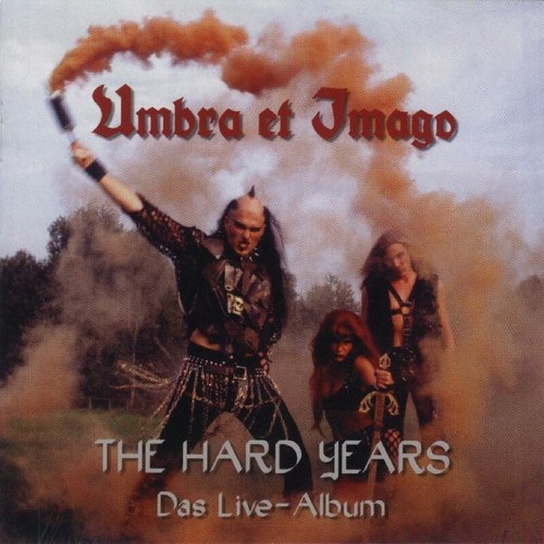 Umbra Et Imago - The Hard Years CD