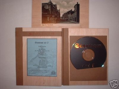 V/A Sampler - Scontrum I CD (Lim369)