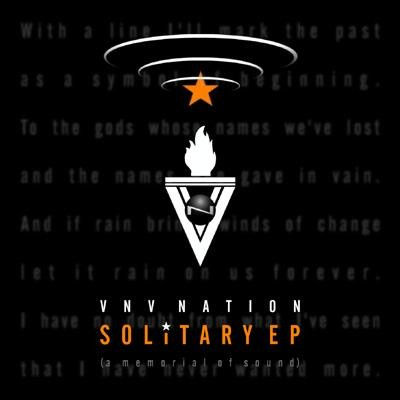 VNV Nation – Solitary EP CD (1st 1998)