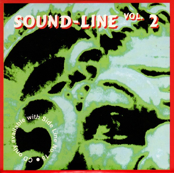 MAG CD V/A Sampler - Sideline Vol.2 (1996)
