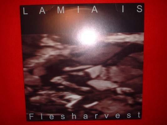 Lamia Is - Flesharvest MLP (Lim500)