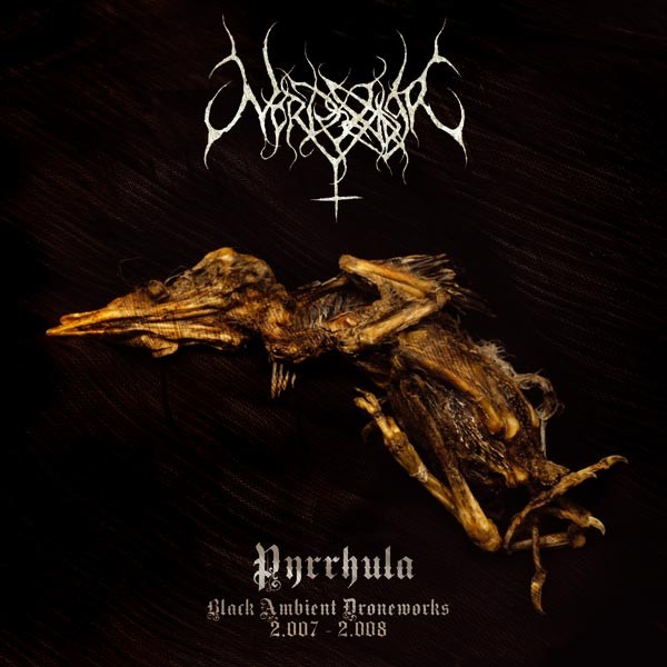 Nordvargr – Pyrrhula CD