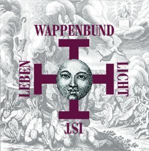 WAPPENBUND - Licht Ist Leben LP RED (Lim100)