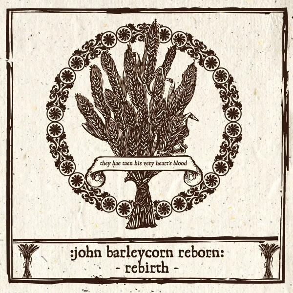 V/A Sampler - John Barleycorn Reborn: Rebirth 2CD