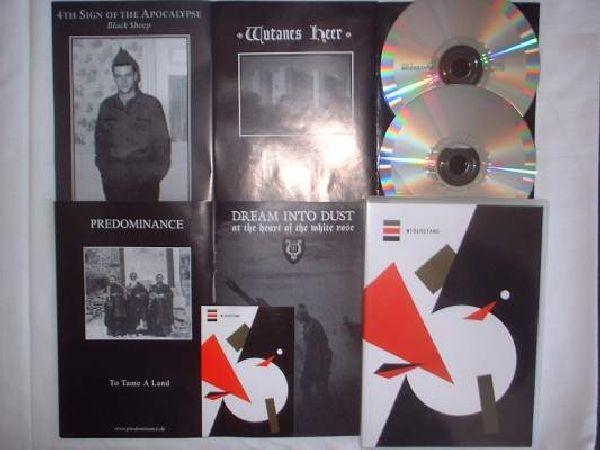 V/A Sampler - Widerstand 2 CD (Lim1000)
