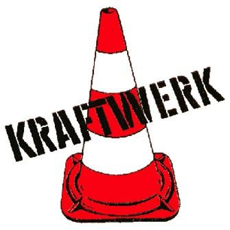 Kraftwerk - Kraftwerk CD