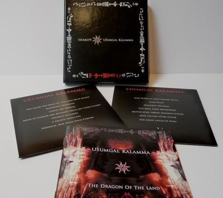 Herbst9 - Usumgal Kalamma 2CD BOX
