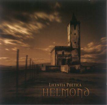 Helmond - Licentia Poetica CD (Lim500)