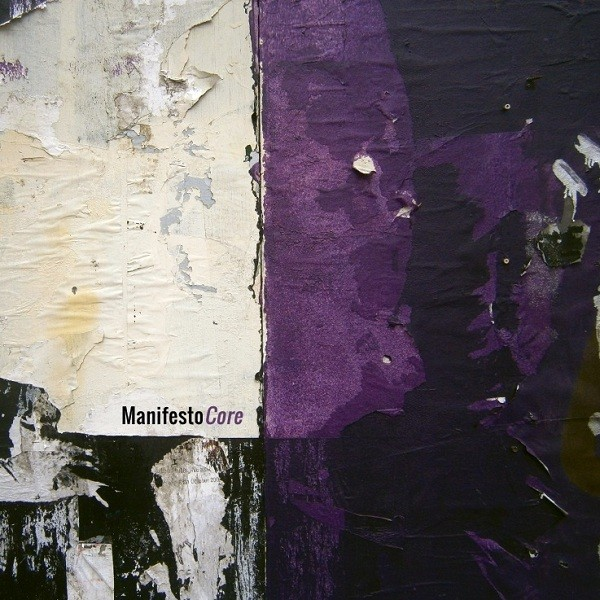 Manifesto - Core CD (2013)