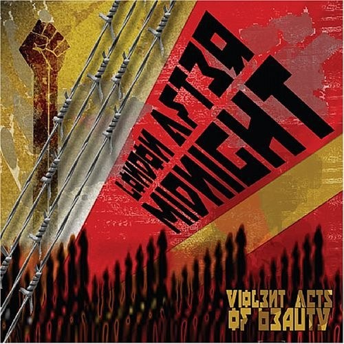 London After Midnight - Violent Acts Of Beauty CD