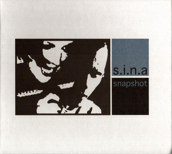 S.I.N.A - Snapshot CD (2001)