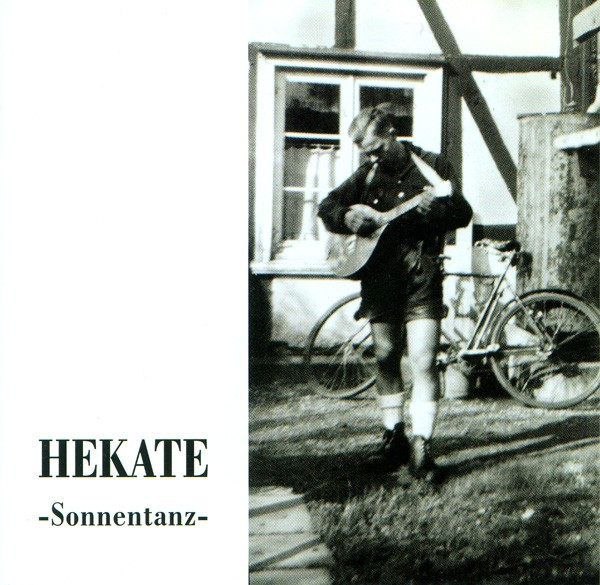 HEKATE- Sonnentanz CD (2nd 2011)