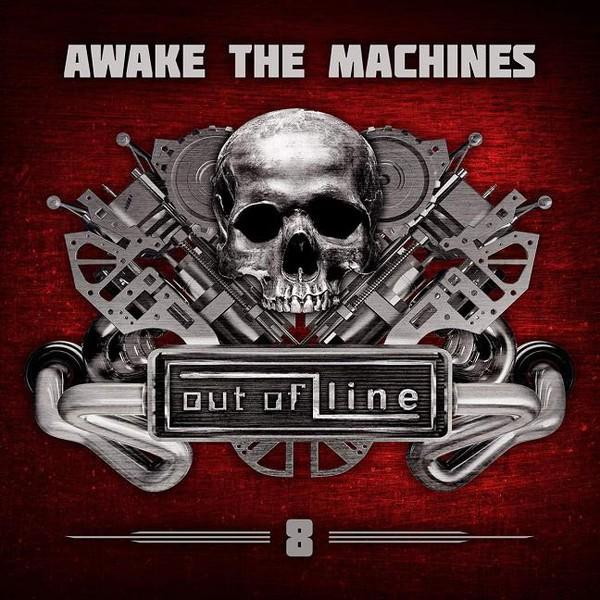 Awake The Machines Vol. 8 3CD V/A 2018
