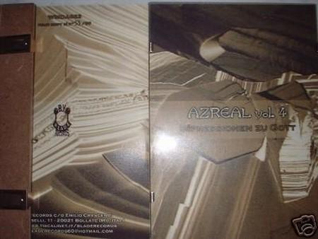 De Fabriek / Azreal - Impressionen Zu Gott CD (Lim70)