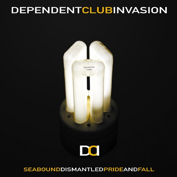 Pride And Fall / Seabound / Dismantled - Dependent Club 3CD Box