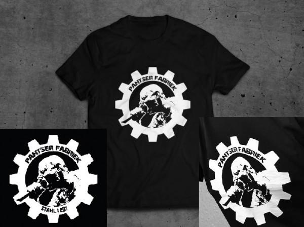 PANTSER FABRIEK - Stahl Lebt! Shirt (Lim25) 2020