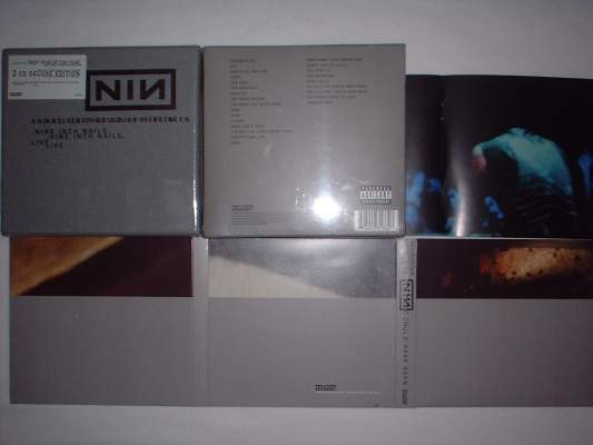 Nine Inch Nails - And All That Could Have Been