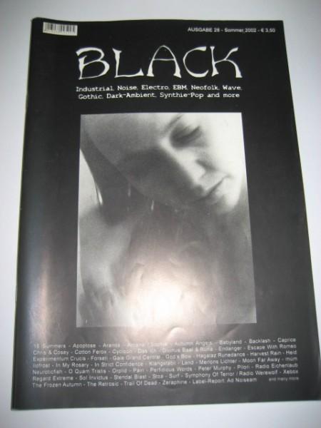 MAG Black - Ausgabe 28