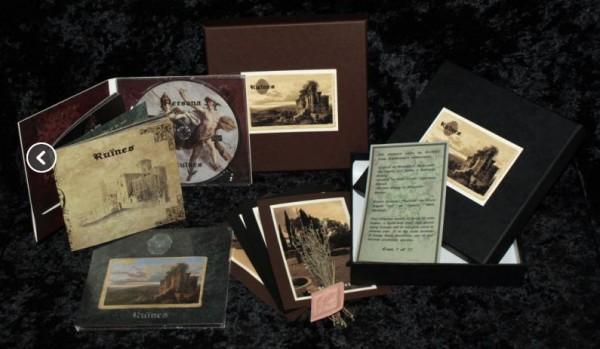 Persona - Ruines BOX (black Lim22)