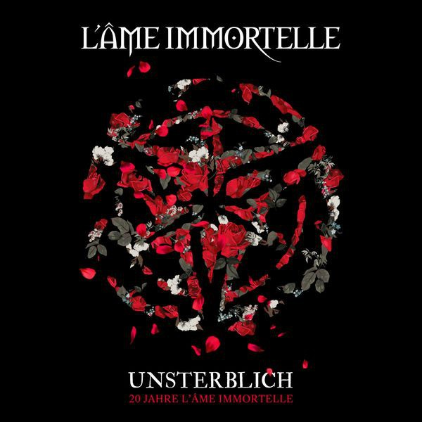 L'ame Immortelle ‎- Unsterblich CD 2016