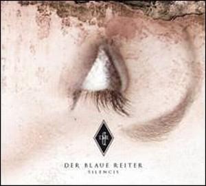 Der Blaue Reiter - Silencis CD (Lim1000)