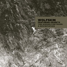 WOLFSKIN - The Hidden Fortress CD (Lim1000)