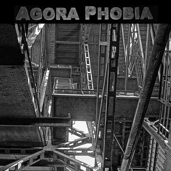 "Agora Phobia - Tonight / Monument 7"" (Lim200)"