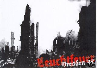 Dresden 45 - Leuchtfeuer CD (Lim97)