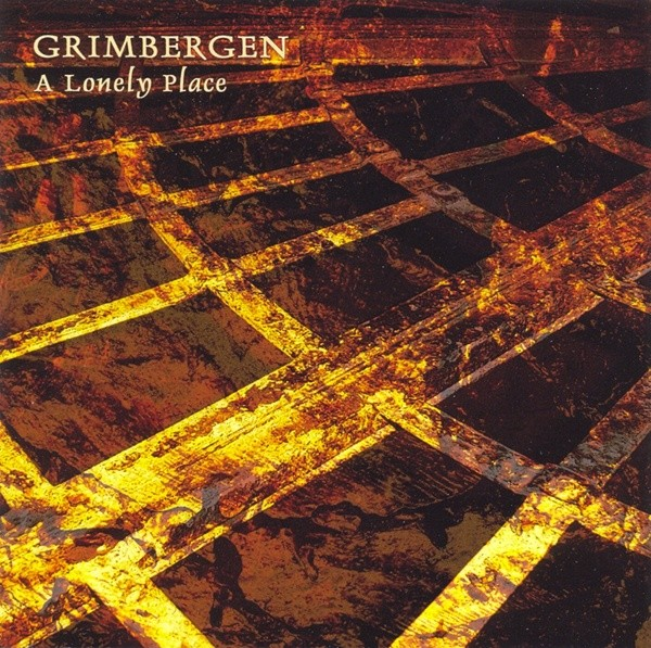 GRIMBERGEN - A Lonely Place CD (Lim500) 2007