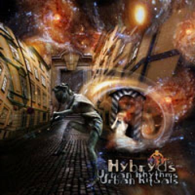 Hybryds - Urban Rhythms Urban Rituals CD