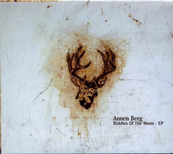 ANNEN BERG - Riddles Of The Worm CD (Lim150) 2008