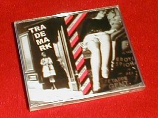 Trademark / Nueva Germania - The Pink Polystirene CD (Lim363)
