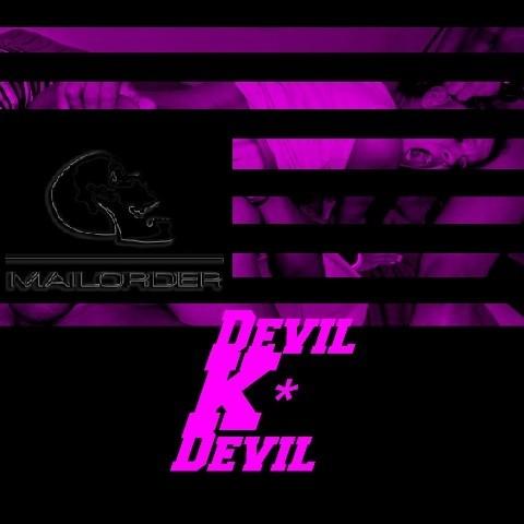 K** (Kaelteeinbruch) - Devil CDr (Lim11)