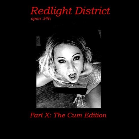 Rafael González/ Kaelteeinbruch - Redlight Distr X CDr (Lim50)