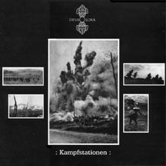 DEVA LOKA (Ernst Jünger) - Kampfstationen LP (Lim300)